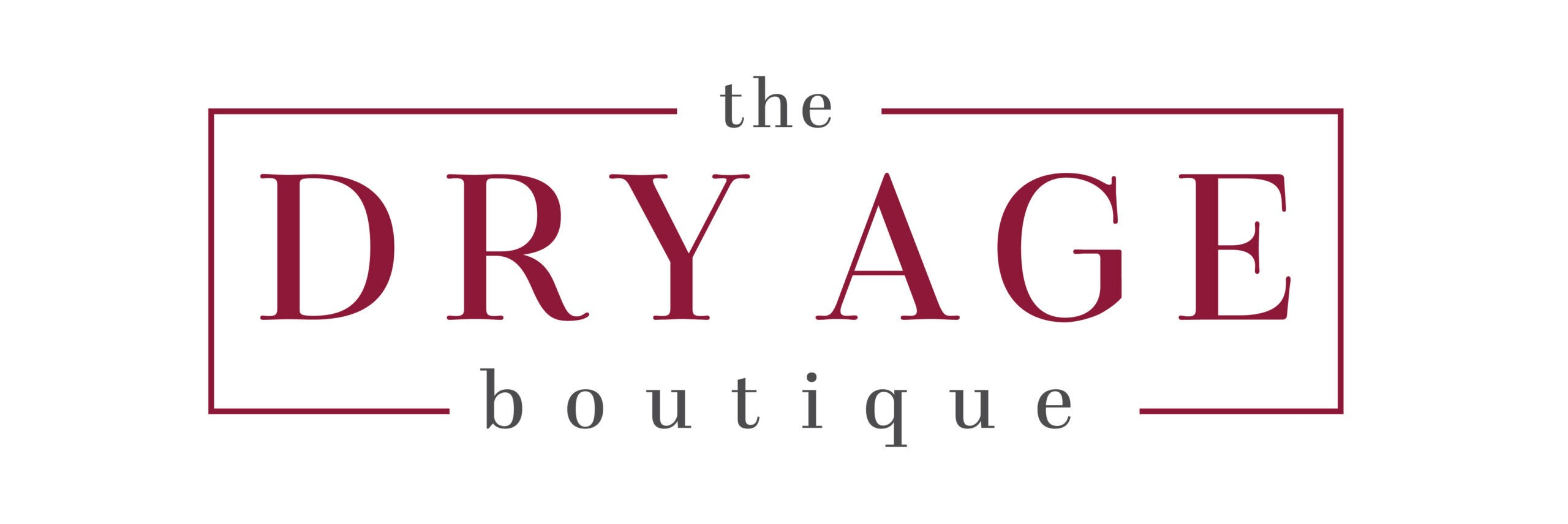 The Dry Age Boutique